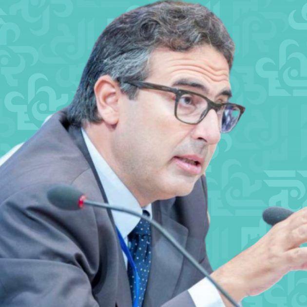 """استقالة مدير عام المالية في لبنان ويصرّح: """"الشعب سيحترق سلافه"""""""