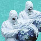الصين تحذر من فيروس جديد سيتحوّل لوباء عالمي