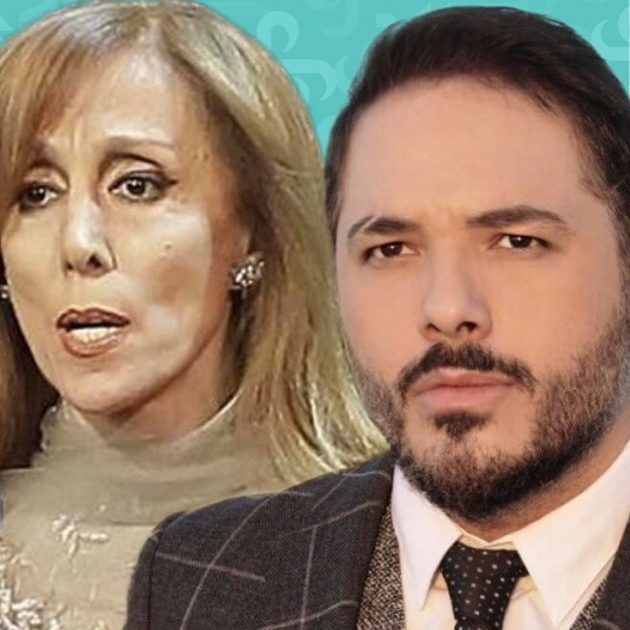 رامي عياش: سلّموا الحكم لفيروز!