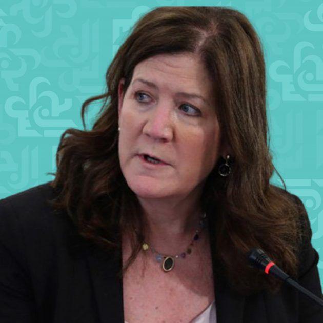 السفيرة الأميركية بعد منعها من التصريح: الحكومة اللبنانية اعتذرت