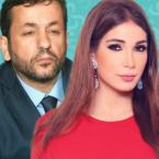 شربل خليل يعتدي على شرف ديما صادق: رقّاصة ورخيصة ومجّانية!