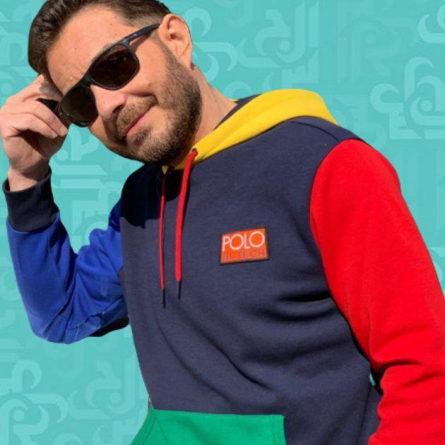 أحمد زاهر بين الآلاف من عشاقه - فيديو