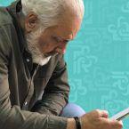 رسالة مؤثرة من أيمن زيدان لإبنه: خذلوني ولا تقلق