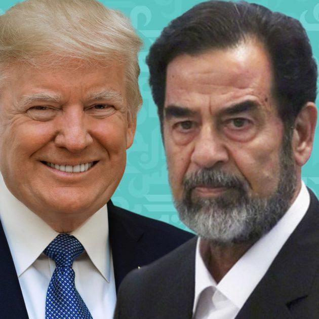 توقعات كارثية لن تصدقوها: سقوط الدولة السورية ولعنة صدام وترامب والأيفون!