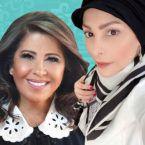 أمل حجازي تنتقد ليلى عبد اللطيف وميشال حايك؟ - صورة