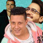 حمو بيكا يتفوق بإيحاءاته الجنسية على عمرو دياب وسعد لمجرد