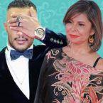 الممثلة المصرية تتمنّى خادمة أحمد زكي وهل يوافق رمضان؟