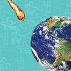 كويكب يقترب من الأرض.. استعدوا