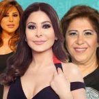 ليلى عبد اللطيف تتوقع: (إليسا إلى عالم السياسة وتتزوج وأيضًا نجوى كرم)!