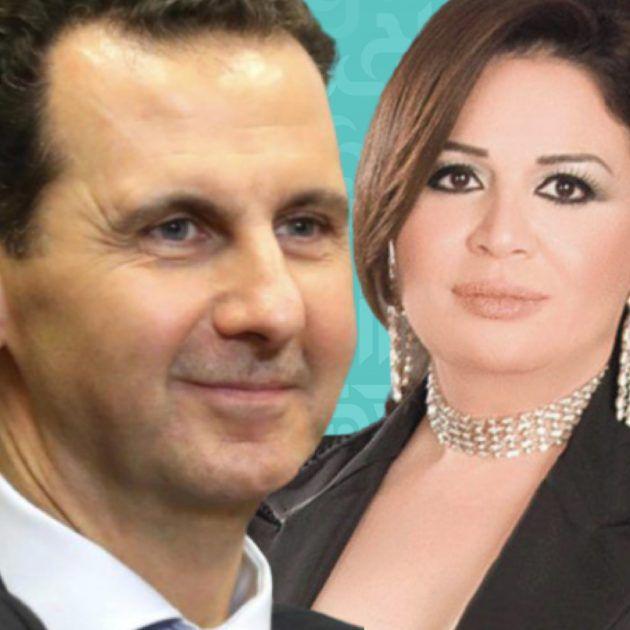 الهام شاهين: قابلت بشار الأسد وتركيا مكان لتجارة الأعضاء البشرية - فيديو