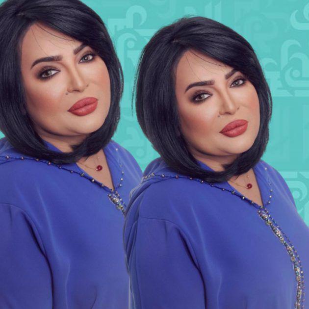 بدرية أحمد وزواجها من 4 سعوديات - فيديو