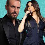 باسم مغنية: إليسا حبيبة لبنان.. ونضال الأحمدية ترد - صور