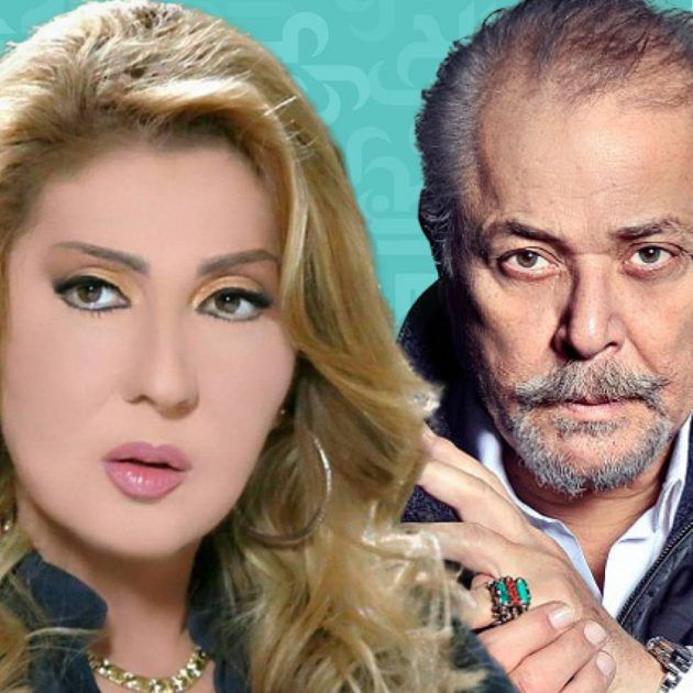 نادية الجندي تستذكر محمود عبد العزيز وصورة نادرة لهما!