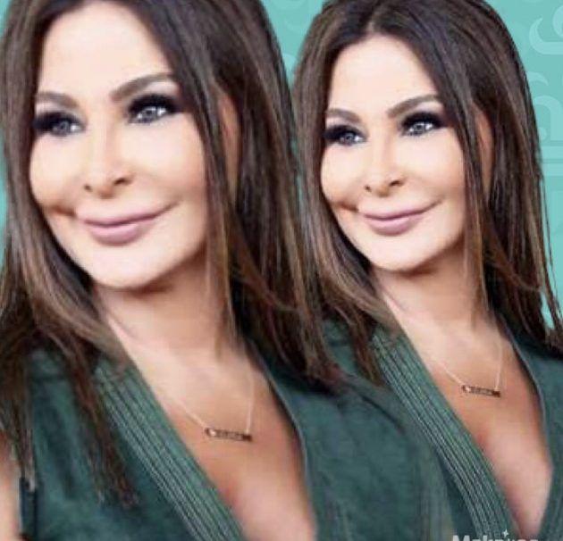إليسا: (مأساتنا الجديدة في بيروت!) - فيديو