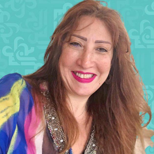 اصابة ابنة الراحل فريد شوقي بكورونا