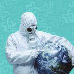 فيروس كورونا حرب نفسية؟ والصين خدعت العالم؟