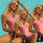 ميريام كلينك ودعارة علنية - فيديو