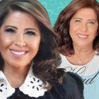 ليلى عبد اللطيف: ناس ستلتزم بيوتها لشهر للأسف