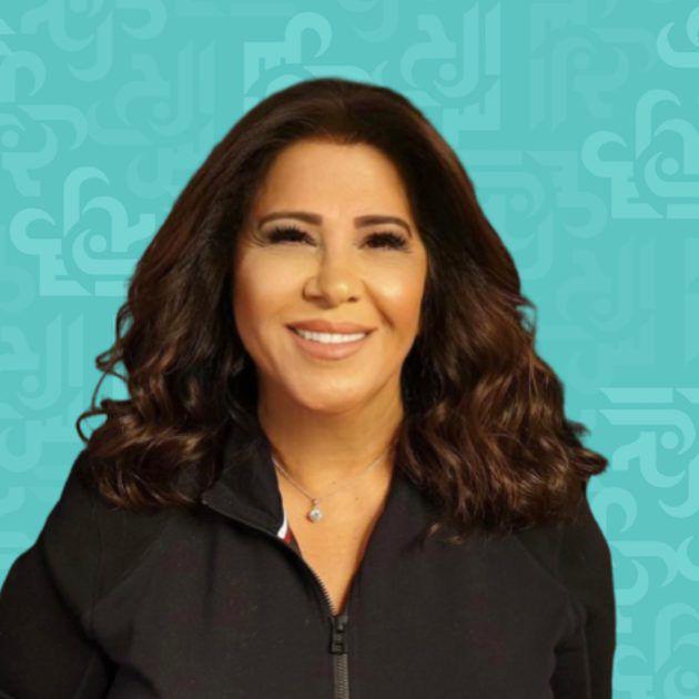 ليلى عبد اللطيف وتوقع خطير!