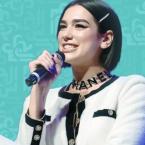 الفنانة العالمية تضامنت مع الفلسطينين وحبيبها فلسطيني والصهاينة يطالبون إبعادها!