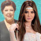 الفنانة المصرية هكذا هاجمت الحاقدين على رجاء الجداوي! - صورة