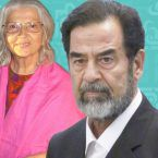 مريم نور: صدام حسين لا يزال حيًا!