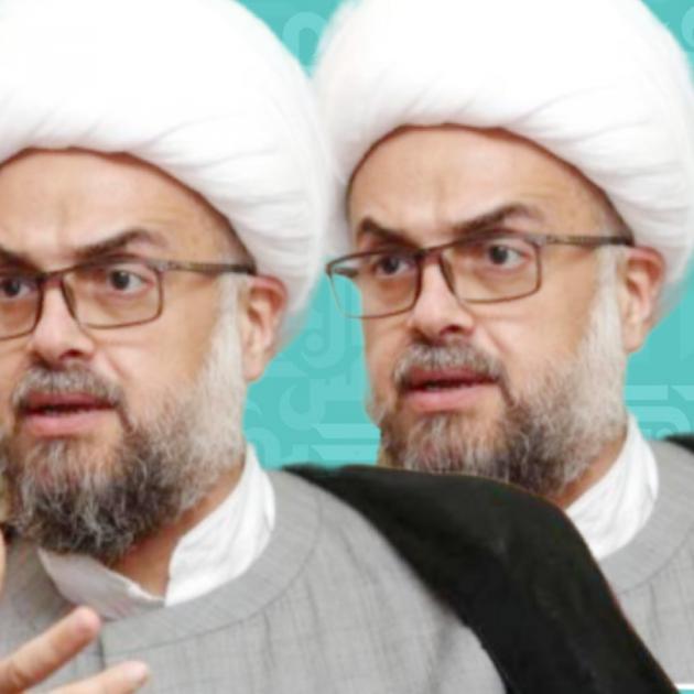 شيخ شيعي: هل تنزع السيدة عائشة سلاح حزب الله والسنة يكرهوننا الآن بسببكم! - فيديو