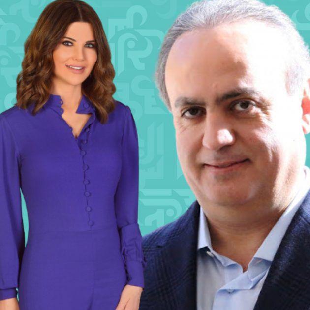 منى أبو حمزة تعتذر.. ووئام وهاب يساندها - وثائق