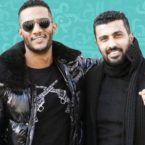 محمد سامي: شكرًا لمحمد رمضان ويتعاونان مجددًا!