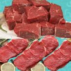 عشرة عوامل تحدث لجسمك إذا توقفت عن تناول اللحوم الحمراء