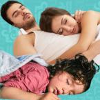 قل لي كيف تنام أقول لك كيف صحتك وهنا 21 مصيبة ينتجها النوم السيء