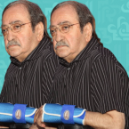 دريد لحام ورسالة تضامن بإسم سوريا لبيروت