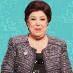 رجاء الجداوي تعود لجمهورها