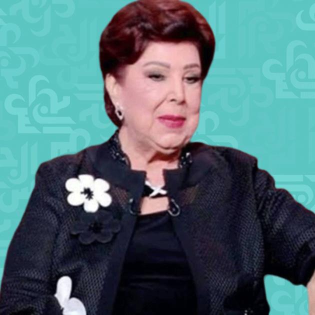 رجاء الجداوي تطلّ بهذا الفيلم بعد موتها وابنتها تشاهده! - صورة