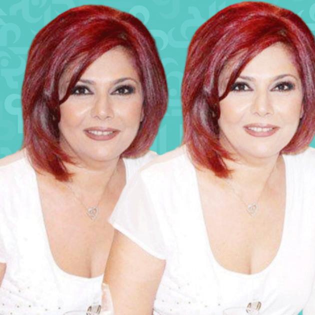 صباح الجزائري: اختي سامية الجزائري مغيبة