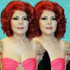 من زوج صباح الجزائري اللبناني وكيف احتفلت به؟ - صور