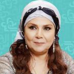 صباح الجزائري دون مساحيق من منزلها في لبنان - صور