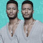 محمد رمضان بملابس البحر وهاجمه المتخلفون وكيف؟ - صورة