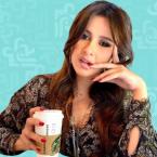 ياسمين عبد العزيز تعرض أنوثتها وما السرّ؟ - فيديو