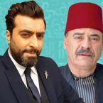 جماعة مسلحة قتلت ابن الممثل السوري وتعرض لوعكة صحية وباسم ياخور يساعده