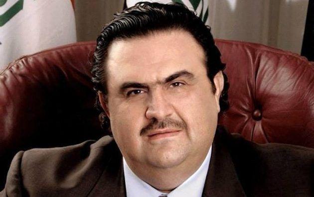 نهرو محمد الكسنزاني
