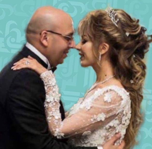 جنات عن زوجها: هدية العمر - صورة