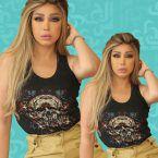 أروى: حزينة على لبنان - خاص فيديو