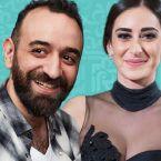 عمرو سلامة يدافع بشراسةٍ عن فستان أمينة خليل: (قميص نوم مثير؟)! - صورة