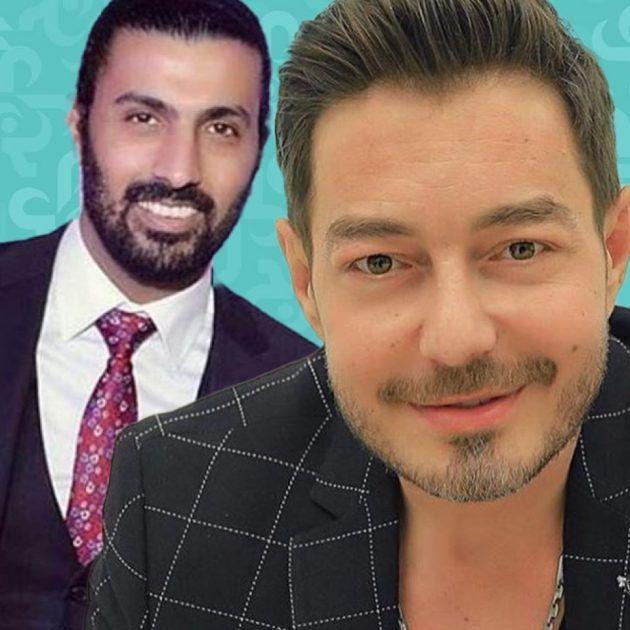 محمد سامي هكذا أشاد بأحمد زاهر ورد: (شهادة فوق راسي)! - فيديو