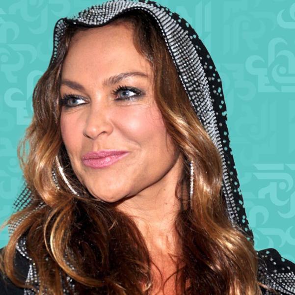 الممثلة التركية تسخر من العرب وتهاجم جان يامان وبوراك اوزجيفيت! - صورة
