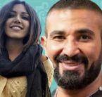 معلومات عن خطيبة أحمد سعد الجديدة وصور مختلفة لها - خاص