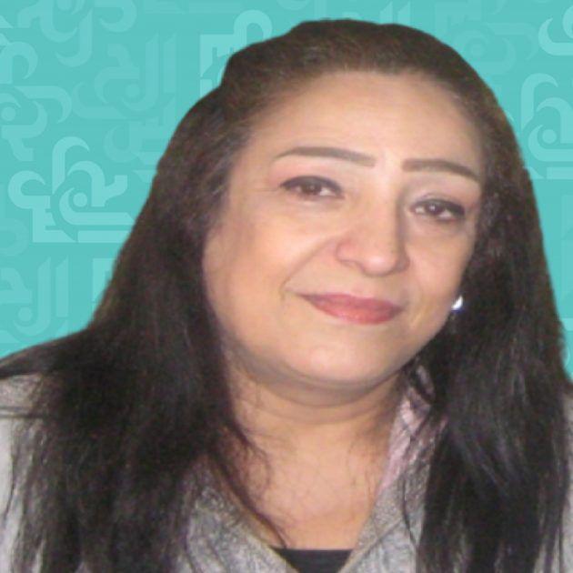 ممثلة مغربية وإبنتها تتعرضان للإعتداء بسلاح أبيض