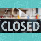 أهم المؤسسات العالمية التي أغلقت في العام ٢٠٢٠