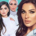 والدة حلا الترك: لا أقلّد نادين نجيم ووجهي طبيعي